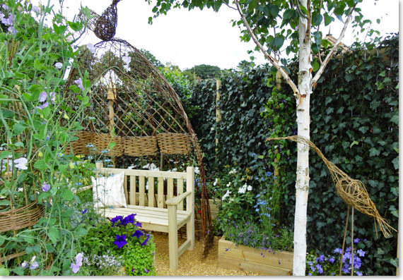 Garden Design Manchester: Garden Design, Makeover ...