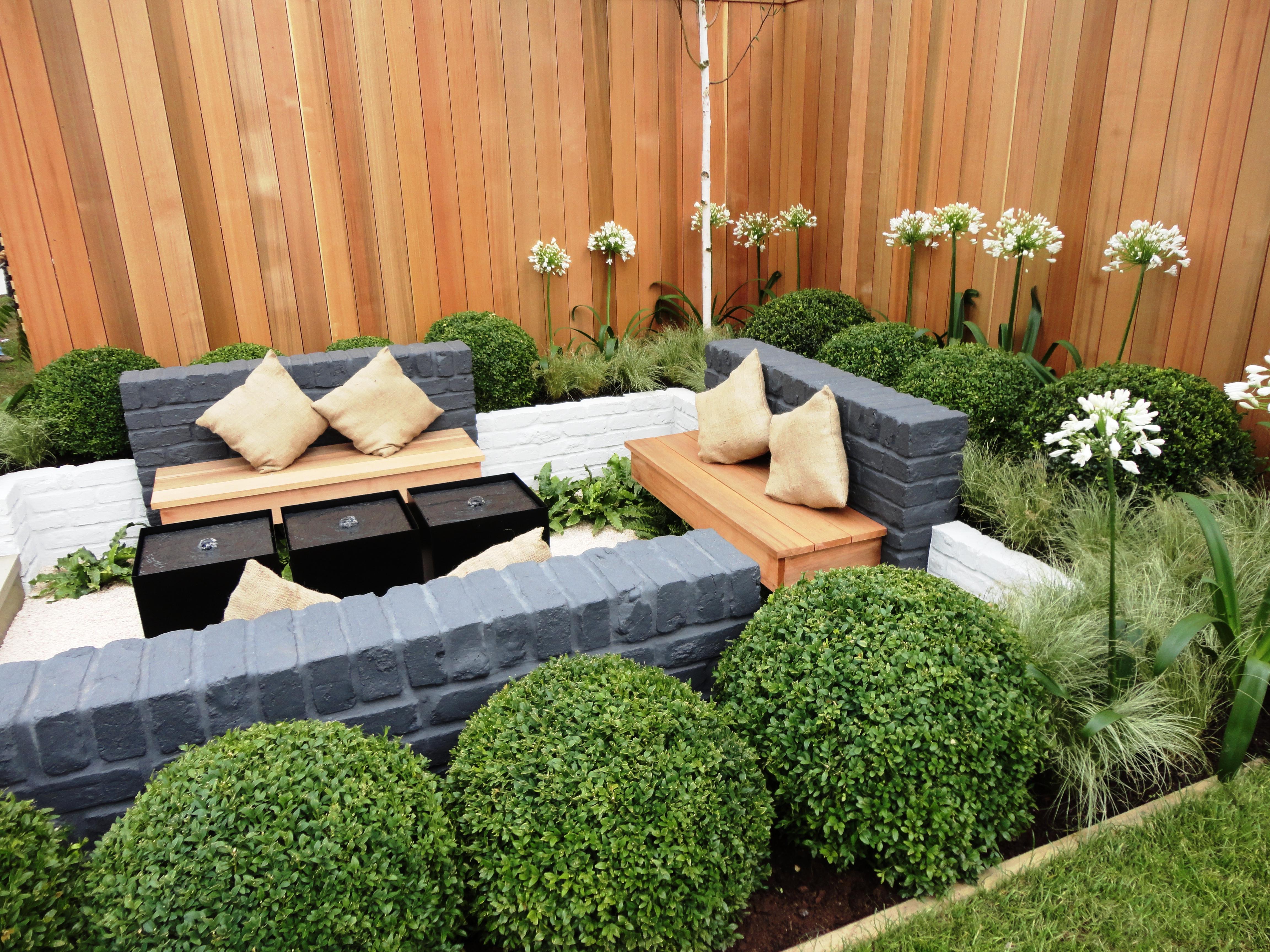 Joan's Garden Design Blog