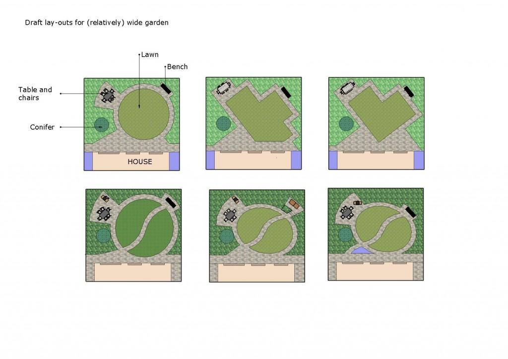 Joans Garden Design Blog