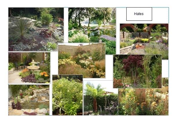 Designing Your Own Garden (Tip No. 3)