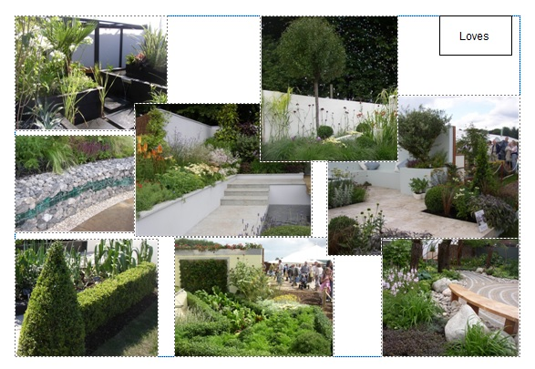 Designing your own garden tip no 3 for Design my own garden