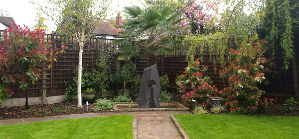 Garden Design Manchester garden design manchester: garden design, creation and advice