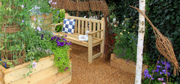 Garden Design Manchester: Garden Design, Creation and Advice