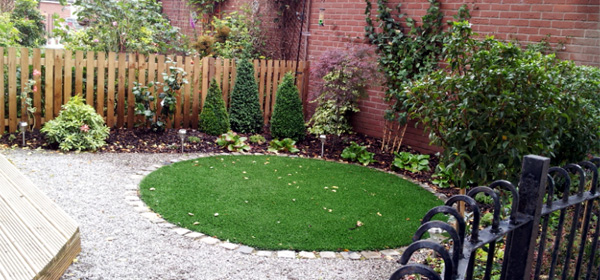 Garden Design Manchester garden design and maintenance services